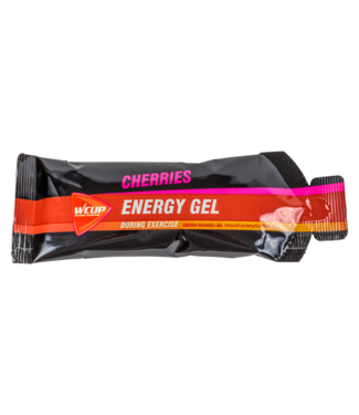 Wcup Wcup Energy Gel Cherries