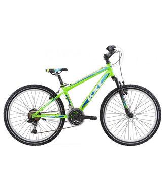 """Frera Frera Kigan 24"""" mountainbike voor kinderen"""