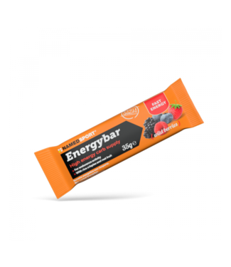 NamedSport NamedSport energy bar wild berries 35g