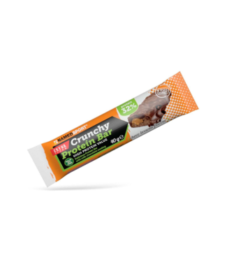 NamedSport NamedSport protein bar choco brownie 40g