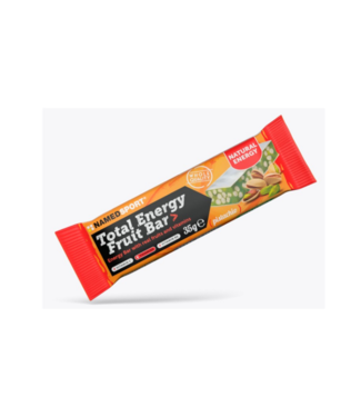 NamedSport NamedSport total energy fruit bar pistachio 35g