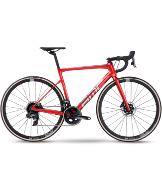 BMC BMC Teammachine SLR Two