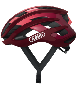 Abus Abus AirBreaker Bordeaux Red