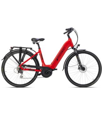 Norta Norta B-3010 Elektrische fiets (Heer en Dame)