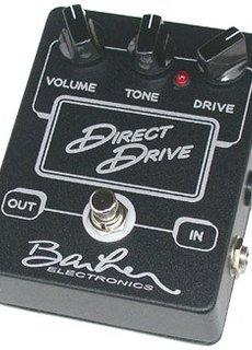 Barber Electronics Barber Electronics Direct Drive