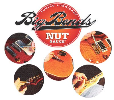 Big Bends Big Bends Nut Sauce