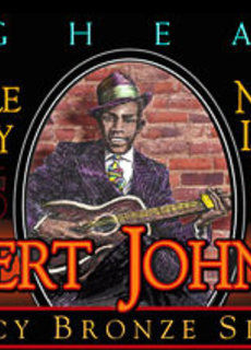 Big Heart Big Heart Robert Johnson Slide