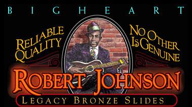 Big Heart Big Heart Robert Johnson Slide