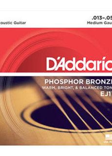 D'Addario D'Addario EJ17 Phosphor Bronze 13-56