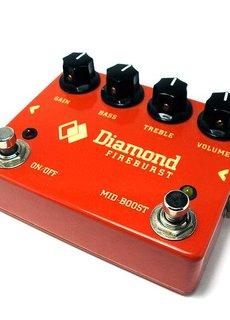 Diamond Diamond Fireburst Overdrive