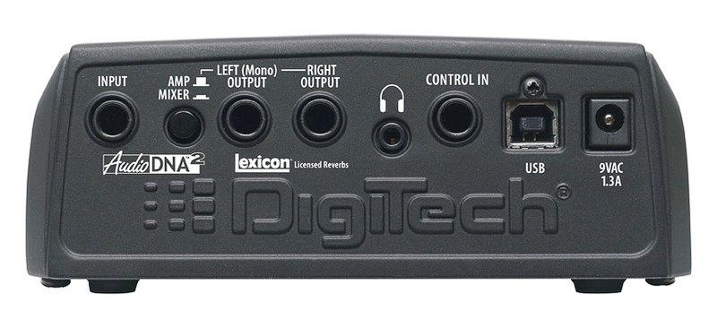 Digitech Digitech RP-155 Multi Effects Processor
