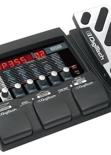 Digitech Digitech RP-355 Multi Effects Processor