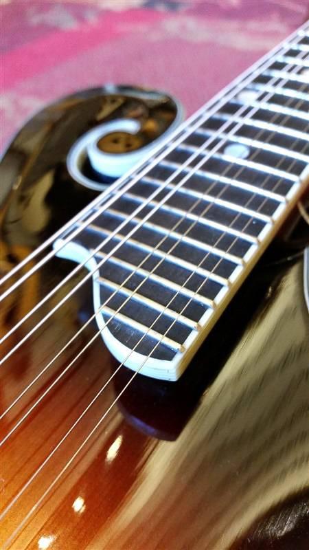 Eastman Eastman Mandoline MD515 CS Sunburst