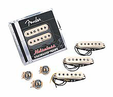 Fender Fender Noiseless Strat Pick-ups