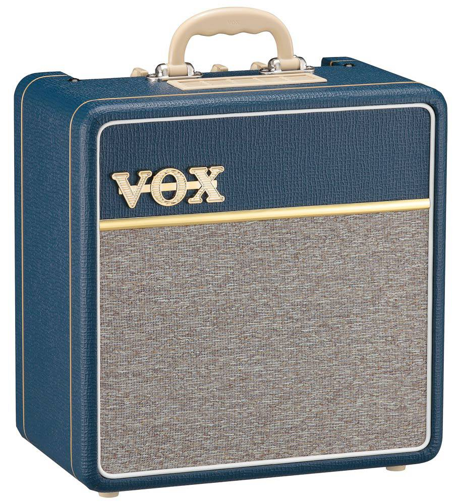 Vox Vox AC4C1 BL Limited Edition