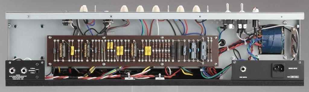 Vox Vox AC30HW2X Hand Wired
