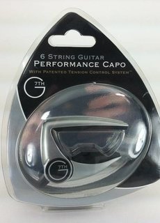 G7th G7th Performance Capo Steelstring