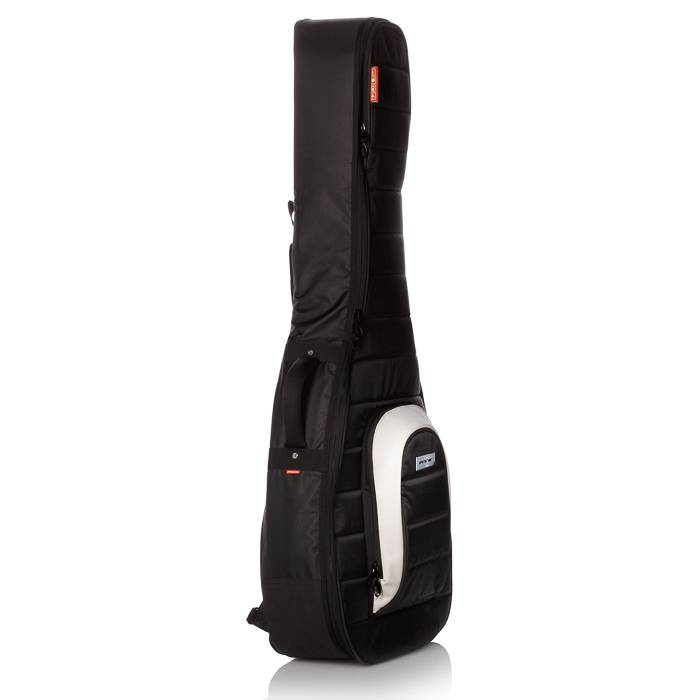 Mono Mono M80 Classical Guitar/OM Case Jet Black