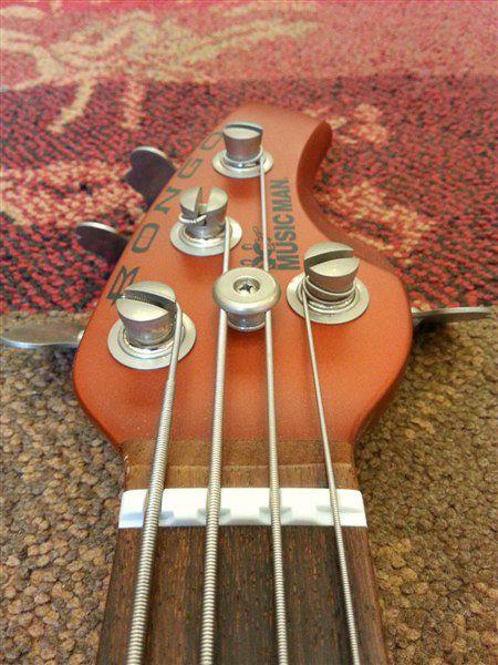 Musicman Musicman Bongo Bass