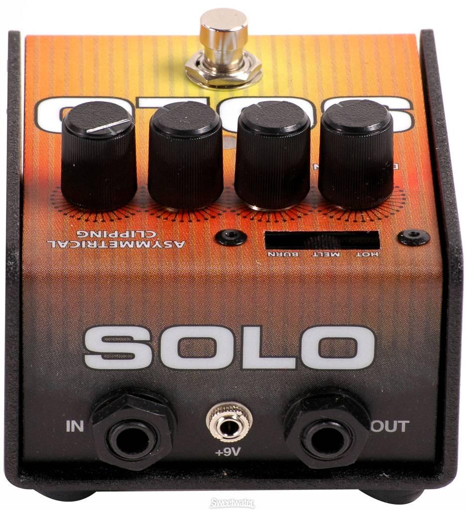 Pro Co SALE Pro Co Solo Distortion
