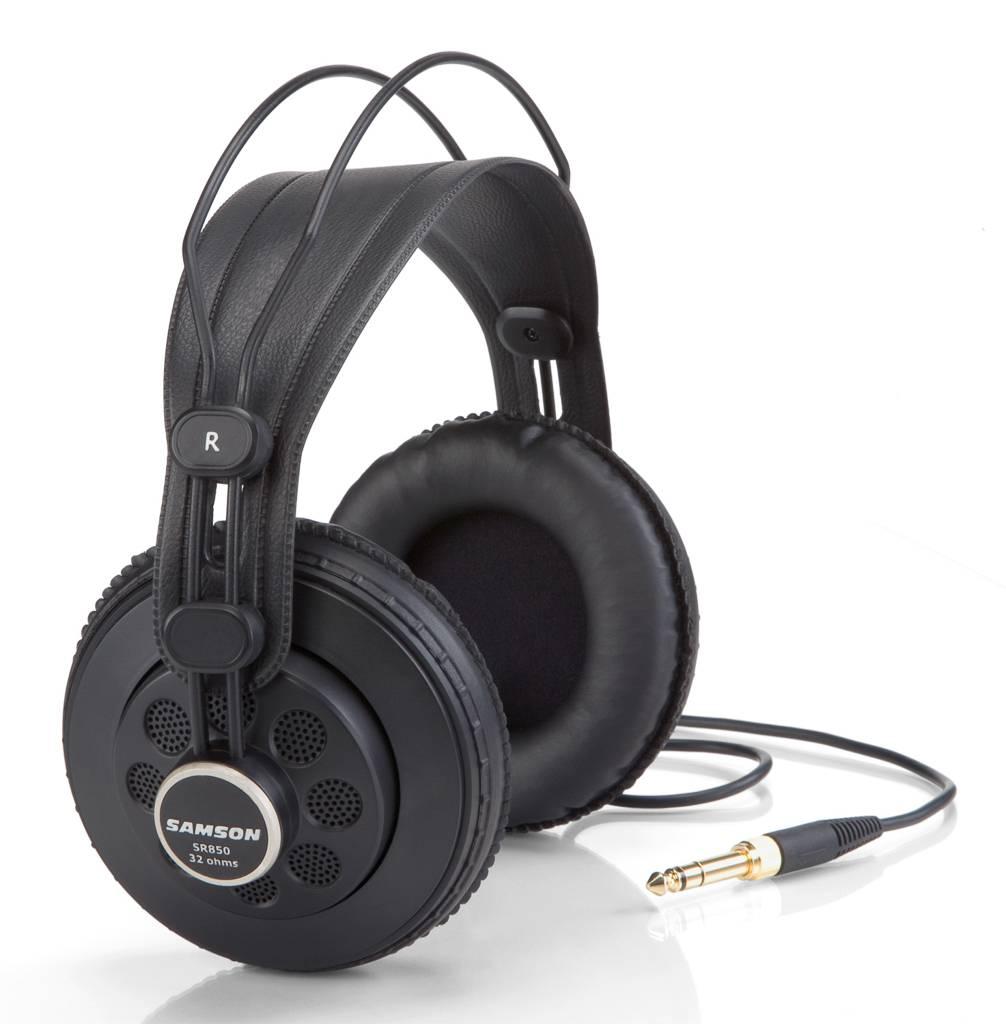 Samson Samson SR-850 Studio Headphone