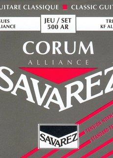 Savarez Savarez 500AR Corum Alliance normal tension