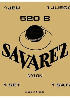Savarez Savarez 520B super low tension