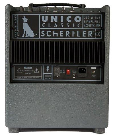 Schertler Schertler Unico Classic 200W