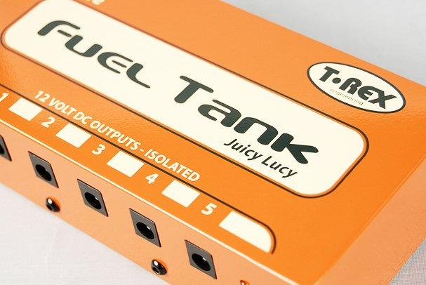 T-Rex T-Rex Fueltank Juicy Lucy 5 x 12V Powerbank