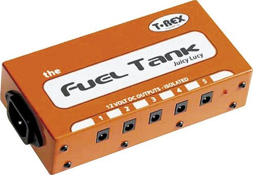 T-Rex T-Rex Fueltank Juicy Lucy 5 x 12V Powerbank