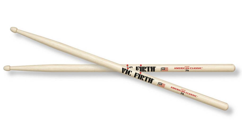 Vic Firth Vic Firth 7A Drumsticks