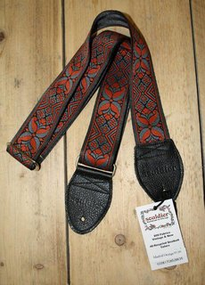 Souldier Straps Souldier Strap Madrid Orange