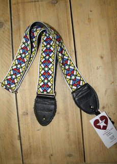 Souldier Straps Souldier Strap Stained Glass