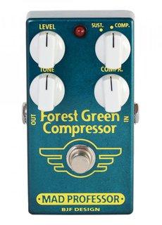 Mad Professor Mad Professor Forest Green Compressor