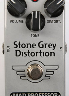 Mad Professor Mad Professor Stone Grey Distortion