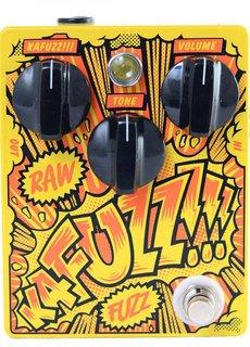 Dr.No Effects Dr.No Kafuzz!!