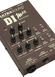Ultrasound Ultrasound DI Max Direct Box
