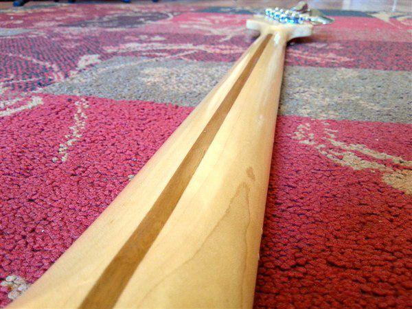 Fender Fender Standard Jazz Bass Fretless Sunburst