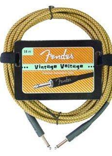 Fender Fender Vintage Voltage Cable