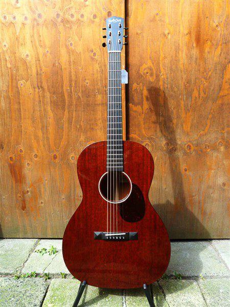 Santa Cruz Santa Cruz 000 1929 All Mahogany