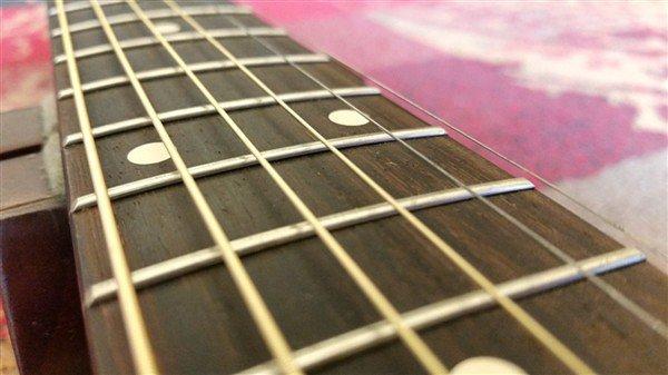 Fender Fender USA Custom Shop Newporter Pro Custom