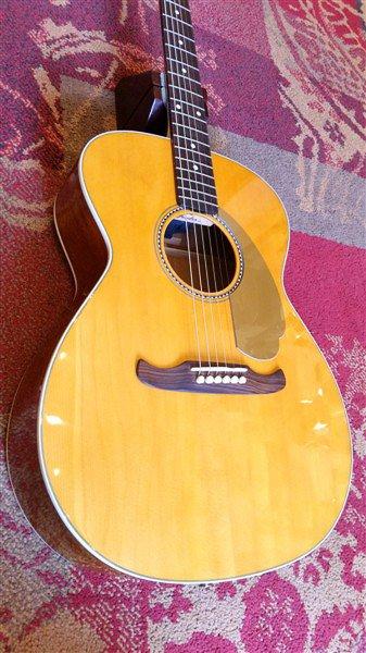 Fender Fender USA Custom Shop Concert Pro Custom