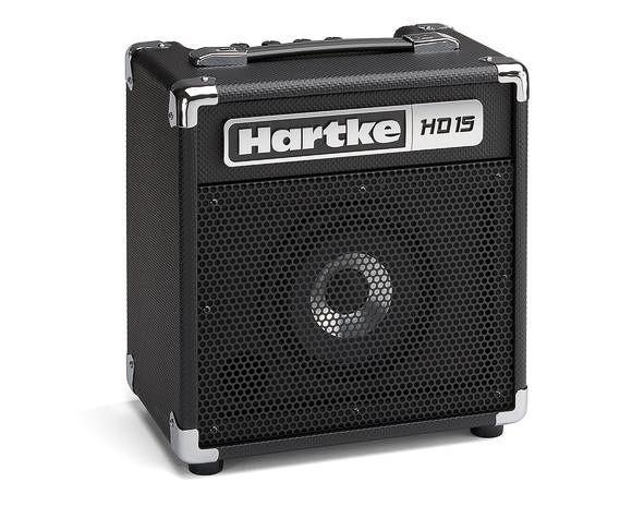 Hartke Hartke HD15 Bass Combo 15 Watt