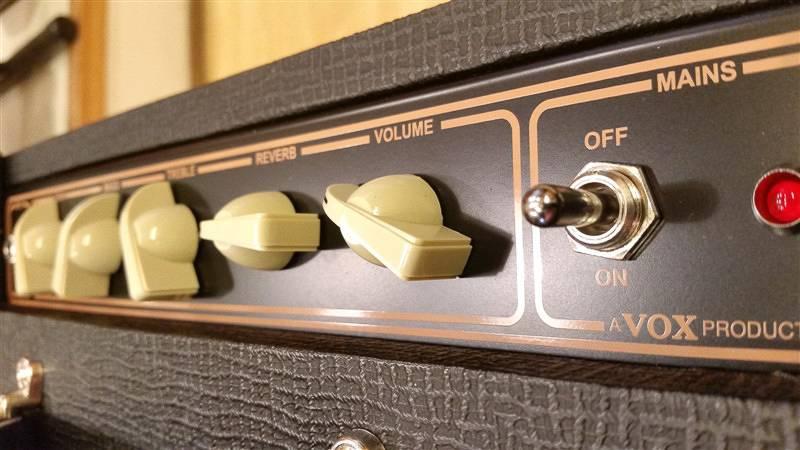 Vox Vox AC-10 Custom Classic Series
