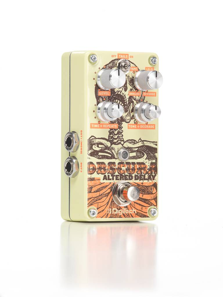 Digitech Digitech Obscura Altered Delay