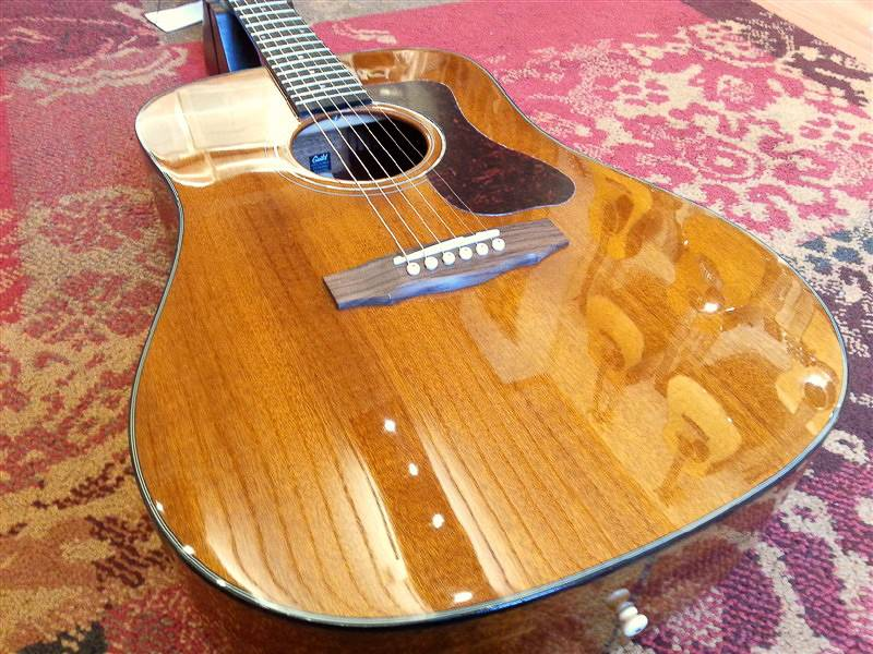 Guild Guild D-120 Nat Westerly Series
