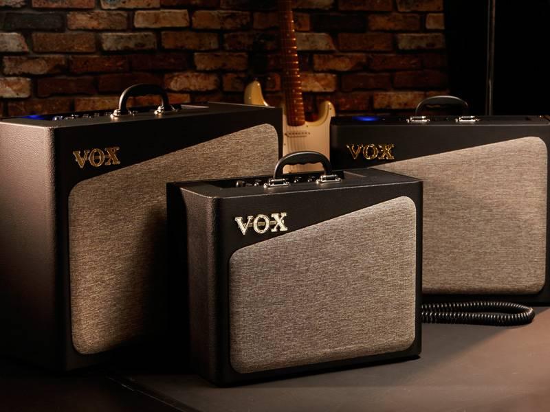 Vox Vox AV-30 Analog Valve Combo