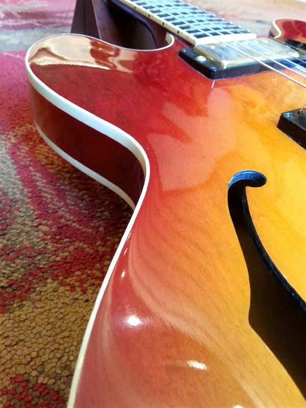 Gibson 1990 Gibson ES-347 S