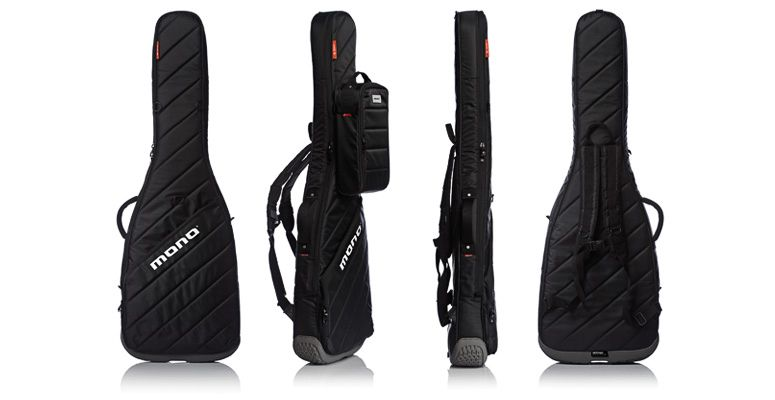 Mono Mono M80 Vertigo Electric Bass Black