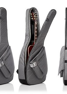 Mono Mono M80 Guitar Sleeve Acoustic Grey